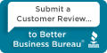 Submit AMG Auto Repair Customer Review